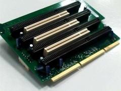 IBM 12J5554 Riser Card  used
