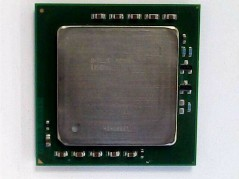 INTEL SL6VP Processor  used