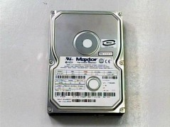 DELL 786CM Hard Drives  used