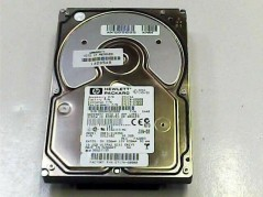 HP D7174A Hard Drives  used