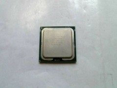 INTEL SL9MV Processor  used
