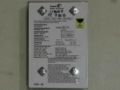 SEAGATE ST340015A PATA used