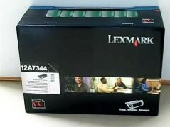 LEXMARK 12A7344 Printer...