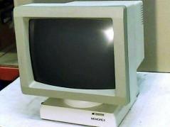 MEMOREX 96554191 POS  used