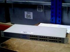 EXCEL CLASS_II Network Hub...