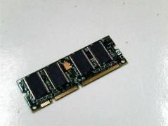 HP Q1887-60001 Memory  used