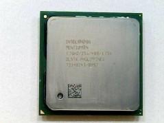 INTEL SL5TK Processor  used