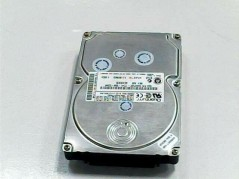 DELL 0258C Hard Drives  used
