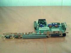 TOSHIBA P000244900 PC  used