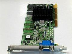 ATI 1027820700 PC  used