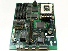 SIEMENS 2034183 PC  used