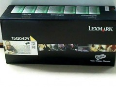 LEXMARK 15G042Y Printer...