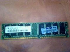 HP 326668-051 Memory  used