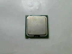 HP 367594-001 Processor  used