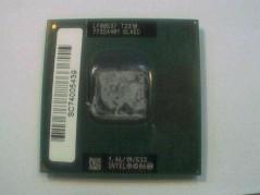 INTEL SLAEC Processor  used