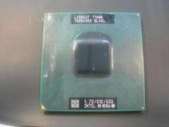 INTEL SLAQL Processor  used