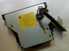 HP RG5-5175-000CN Printer...